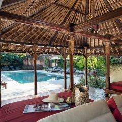 Отель The Pavilions Bali питание фото 2