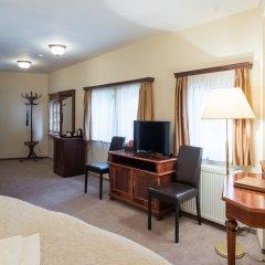 Отель Aurus Чехия, Прага - 6 отзывов об отеле, цены и фото номеров - забронировать отель Aurus онлайн удобства в номере фото 3