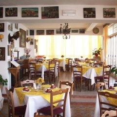 Hotel La Riva Джардини Наксос питание фото 3