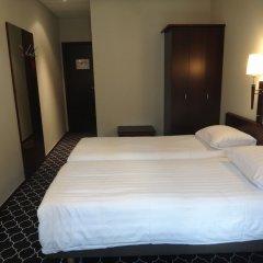Отель Safestay Brussels Бельгия, Брюссель - 1 отзыв об отеле, цены и фото номеров - забронировать отель Safestay Brussels онлайн сейф в номере