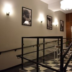 Lofitel Hotel интерьер отеля