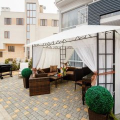 Georg-Grad Apart Hotel фото 2