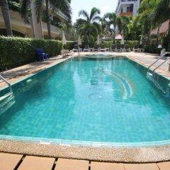 Апартаменты New Nordic Villas & Apartment by Pattaya Sunny Rentals Паттайя бассейн