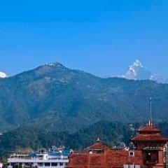 Отель Tulsi Непал, Покхара - отзывы, цены и фото номеров - забронировать отель Tulsi онлайн фото 7