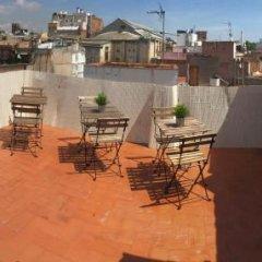 Отель Apartamentos Bahia Барселона фото 5