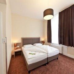 Отель Centrum Hotel Aachener Hof Германия, Гамбург - 2 отзыва об отеле, цены и фото номеров - забронировать отель Centrum Hotel Aachener Hof онлайн комната для гостей фото 3