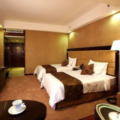 Отель Home Fond Hotel Nanshan Китай, Шэньчжэнь - отзывы, цены и фото номеров - забронировать отель Home Fond Hotel Nanshan онлайн комната для гостей фото 2
