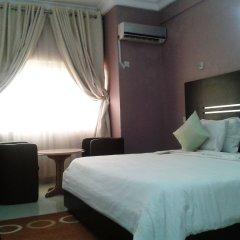 Отель Jades Hotels комната для гостей