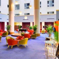 Отель Novotel Beijing Xinqiao Китай, Пекин - 9 отзывов об отеле, цены и фото номеров - забронировать отель Novotel Beijing Xinqiao онлайн фото 15
