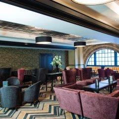 Отель Grand Central Hotel Великобритания, Глазго - отзывы, цены и фото номеров - забронировать отель Grand Central Hotel онлайн гостиничный бар