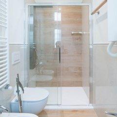 Отель Little House Лимена ванная фото 2
