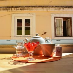 Апартаменты In Lisbon Apartments балкон