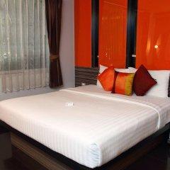 Отель HEAVEN@4 Бангкок комната для гостей фото 3