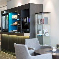 Quality Hotel Airport Vaernes интерьер отеля фото 3