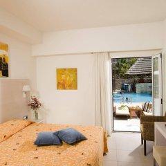 High Beach Hotel комната для гостей фото 4