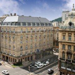 Danubius Hotel Astoria City Center фото 8