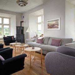 Haraldskær Sinatur Hotel & Konference комната для гостей фото 3