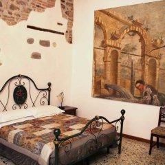 Отель Casa Mario Lupo Италия, Бергамо - отзывы, цены и фото номеров - забронировать отель Casa Mario Lupo онлайн комната для гостей фото 5