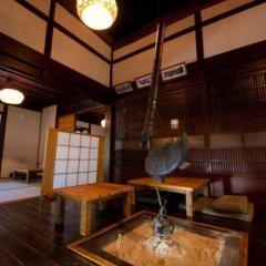 Отель Wa No Yado Sagiritei Хидзи комната для гостей фото 3