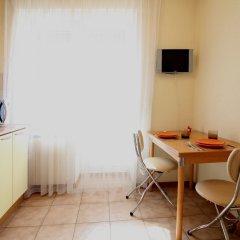 Апартаменты Holiday Apartment Panorama Moscow-city в номере