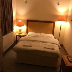 Отель London Shelton Hotel Великобритания, Лондон - отзывы, цены и фото номеров - забронировать отель London Shelton Hotel онлайн фото 3