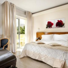 Astoria Suite Hotel комната для гостей фото 7
