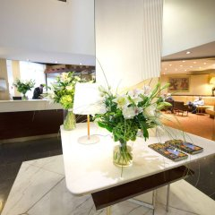 Отель D'Este Италия, Милан - 1 отзыв об отеле, цены и фото номеров - забронировать отель D'Este онлайн ванная фото 3