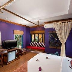 Отель Anantara Lawana Koh Samui Resort Самуи спа