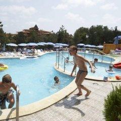 Отель Parkhotel Golden Beach - Все включено бассейн фото 2