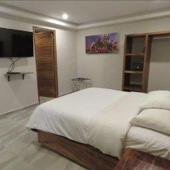 Отель Rochester 10 Мексика, Мехико - отзывы, цены и фото номеров - забронировать отель Rochester 10 онлайн фото 2