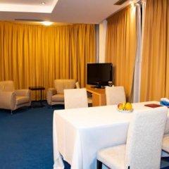 Отель Airport Tirana Албания, Тирана - отзывы, цены и фото номеров - забронировать отель Airport Tirana онлайн фото 2
