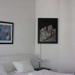 Отель Villa De Baron комната для гостей фото 5