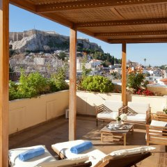 Отель Electra Palace Hotel Athens Греция, Афины - 1 отзыв об отеле, цены и фото номеров - забронировать отель Electra Palace Hotel Athens онлайн фото 7