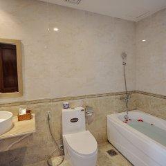 Boss Hotel Nha Trang Нячанг спа