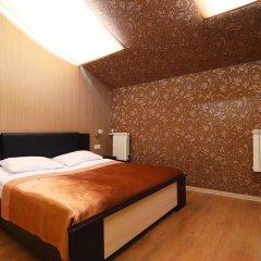Гостиница Привилегия 3* Стандартный номер с двуспальной кроватью фото 35