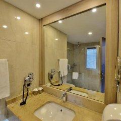 Отель Green Nature Diamond ванная фото 2