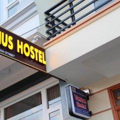 Venus Sa Pa Hostel Шапа фото 10