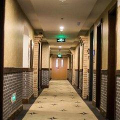 Отель Beijing Perfect Hotel Китай, Пекин - отзывы, цены и фото номеров - забронировать отель Beijing Perfect Hotel онлайн интерьер отеля