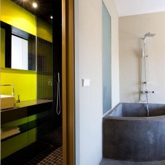 Отель Cosy Rooms Bolseria ванная фото 2