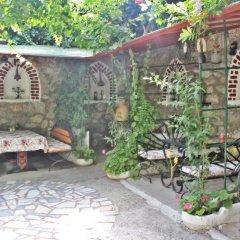 Отель Barim Pansiyon