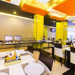 The Allano Phuket Hotel питание фото 3