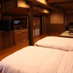 Отель Kurokawa Onsen Ryokan Wakaba Минамиогуни спа