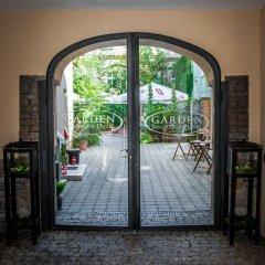 Отель Garden Boutique Residence Польша, Познань - 1 отзыв об отеле, цены и фото номеров - забронировать отель Garden Boutique Residence онлайн фото 6