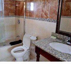 Отель Basileia Palace ванная фото 2
