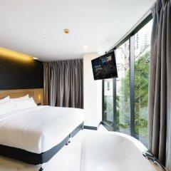 Отель STAY Hotel Bangkok Таиланд, Бангкок - отзывы, цены и фото номеров - забронировать отель STAY Hotel Bangkok онлайн комната для гостей