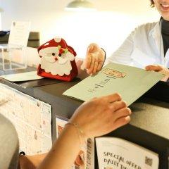Отель Dott hotel myeongdong Южная Корея, Сеул - отзывы, цены и фото номеров - забронировать отель Dott hotel myeongdong онлайн спа