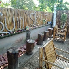 Отель Saladan Beach Resort фото 12