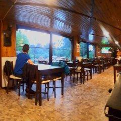 Ayder Elizan Hotel гостиничный бар