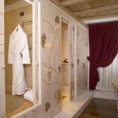 Отель Locanda dello Spuntino Италия, Гроттаферрата - отзывы, цены и фото номеров - забронировать отель Locanda dello Spuntino онлайн ванная фото 2