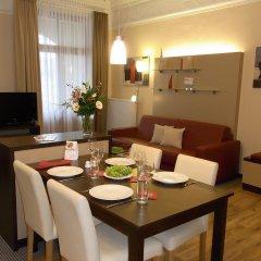 Отель Apartmenthotel Quartier M комната для гостей фото 4